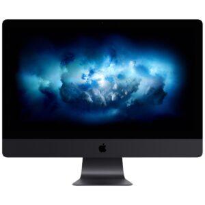 کامپیوتر همه کاره 27 اینچی اپل مدل iMac MRR12 2019 با صفحه نمایش رتینا 5K